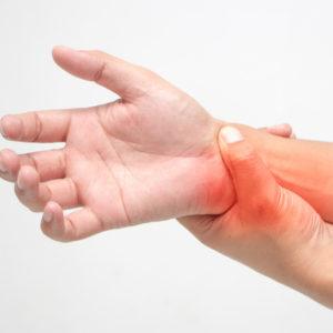 Ozonoterapia per Artrite